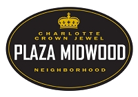 Plaza Midwood Magnet