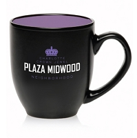 Plaza Midwood Mug