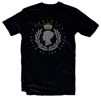 Historical Queen T Shirt